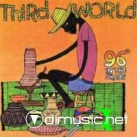 Third World - 96 Degrees In The Shade (1977)
