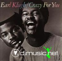 Earl Klugh - Crazy For You (Vinyl, LP, Album) (1981)