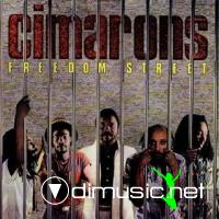 The Cimarons - Freedom Street 1980