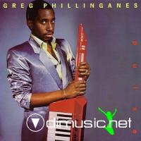 Greg Phillinganes: Pulse