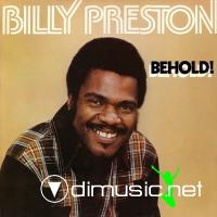 Billy Preston - Behold