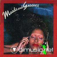 Moods & Grooves by Ju-Par Universal Orchestra