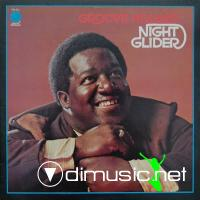 Groove Holmes - Night Glider  - 1973
