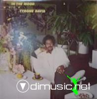 Tyrone Davis - In The Mood With Tyrone Davis (Vinyl, LP)