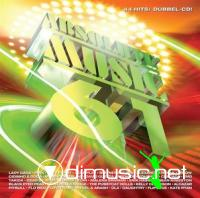 VA - Absolute Music 61 [2CD] (2009)