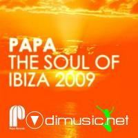 VA - Papa Records - The Soul Of Ibiza (2009)