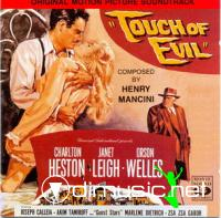 Henry Mancini - Touch of Evil