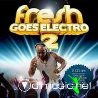 Fresh Goes Electro Vol.2 (2CD) (2009)