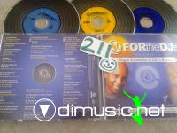 VA - For The DJs - vol 7 - 2009 (3CDs)