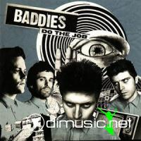 Baddies - Do The Job (2009)