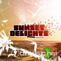 VA - Sunset Delights (2009)