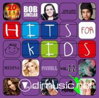 Hits For Kids Vol 22 2009