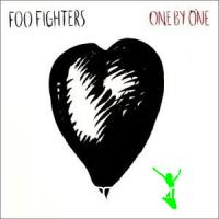 Foo Fighters - One by One(2002)