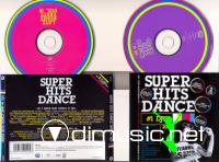 VA - Super Hits Dance 1 DJS - 2009 (2CDs)