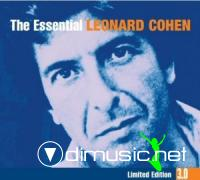 Leonard Cohen - The Essential Leonard Cohen 3.0 (2008)