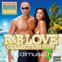 R&B Love Collection-2009