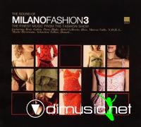 VA - The Sound Of Milano Fashion 3 (2004)