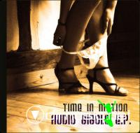 Time In Motion - Audio Gigolo EP (2009)