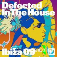 VA - Defected In The House Ibiza (2009)