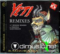 Radiorama - Swedish Remixes (ESonCD) (24Bit Remastered)