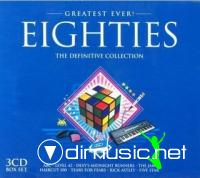 VA - Greatest Ever Eighties - The Definitive Collection