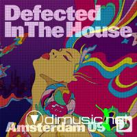 VA - Defected In The House Amsterdam