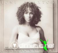toni braxton-Un-Break My Heart