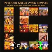 Putumayo Presents - 15 Years Of The Best Music (2008)
