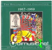 time life-the rolling stone collection  1967-1969