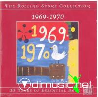 time life-the rolling stone collection  1969-1970