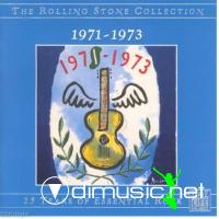time life-the rolling stone collection  1971-1973
