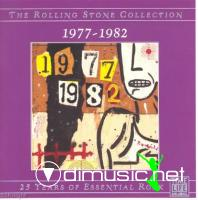 time life-the rolling stone collection  1977-1982