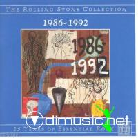time life-the rolling stone collection  1986-1992