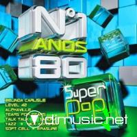 "VA - ?""–1 Anos 80 - Super Pop (2009)"