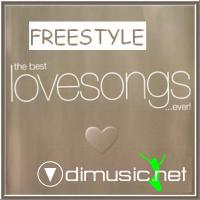 Freestyle - Love Songs Vol.1