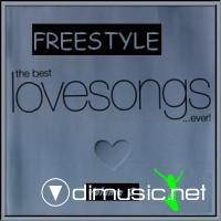 Freestyle - Love Songs Vol.2
