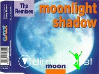 Moon - Moonlight Shadow [The Remixes] [Maxi Single 1993]