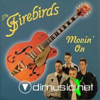 The Firebirds - Moving' On (1996)