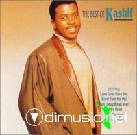 Kashif - The Best Of [Import]