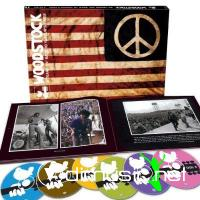 Woodstock: 40 Years On (6 CD Box Set) 2009