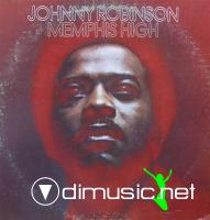 Johnny Robinson - Memphis High  - 1970