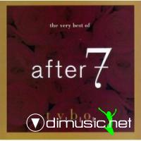 After 7 - The Very Best of After 7 - 1997