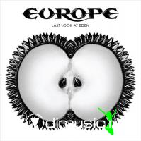Europe - Last Look At Eden (2009)