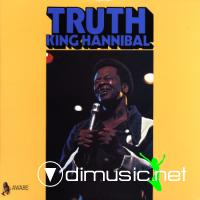King Hannibal - Truth (Vinyl, LP, Album) 1973