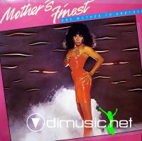 Mothers Finest - One Mother To Another (1983)