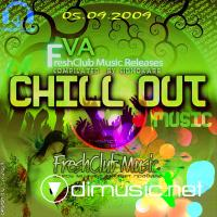 FRESHClUB MUSiC RElEASES OF CHillOUT (05.09.2009)