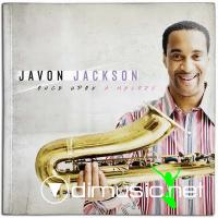 Javon Jackson - Once Upon A Melody