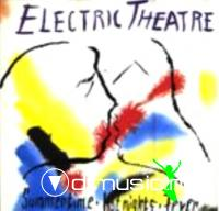 Cover Album of Electric Theatre - Summertime Hot Nights Fever - Single 12''- 1985-1