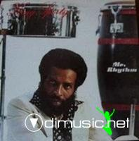 King Sporty - Mr. Rhythm (Vinyl, LP, Album)