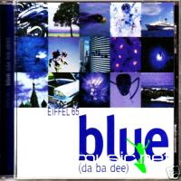 Eiffel 65–Blue 2009 (Remixes)-Promo CDM-2009